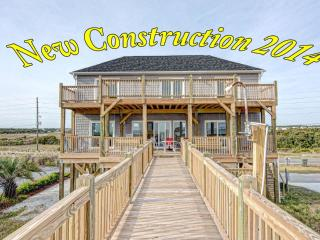 New River Inlet Rd 1208 -4BR_SFH_OF_12 - Sneads Ferry vacation rentals