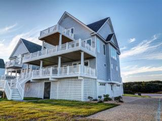Island Drive 4180 | New Construction 2016 | Direct Oceanfront | Community Pool - North Topsail Beach vacation rentals