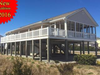 6th Avenue 8004 | Location Location Location and Price! - North Topsail Beach vacation rentals
