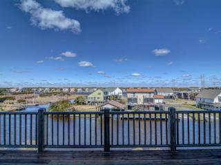 New River Inlet Rd 1597 | Canal Home | Unobstructed Ocean View | Perfectly - Sneads Ferry vacation rentals