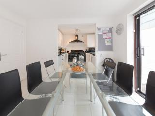 3 The J House located in Cowes, Isle Of Wight - Cowes vacation rentals