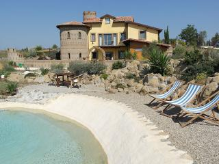 3 bedroom Bed and Breakfast with Deck in Tuscania - Tuscania vacation rentals