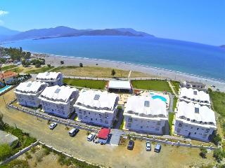 Sea View 1 Bedroom Apartment ( Beachfront ) - Fethiye vacation rentals