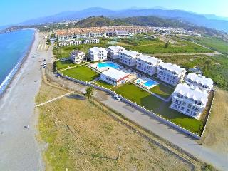 Beach Front 2 Bedroom luxury Apartment - Fethiye vacation rentals