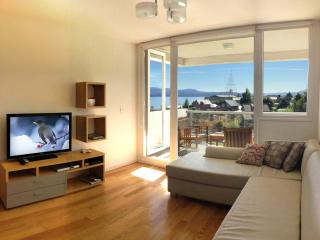 INCREDIBLE LAKE VIEW AND HUGE BALCONY! - San Carlos de Bariloche vacation rentals