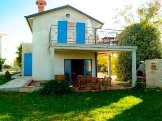 A3-Sweet App&Terrace in istrian house - Zambratija vacation rentals