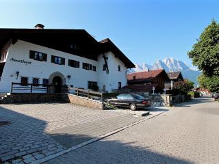 Nice Condo with Internet Access and Wireless Internet - Garmisch-Partenkirchen vacation rentals