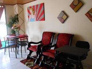 2 br Apt near Unico Mall with AC - Barranquilla vacation rentals