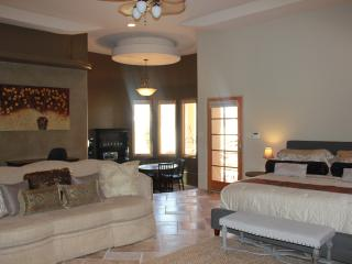 Cozy Albuquerque Studio rental with Internet Access - Albuquerque vacation rentals