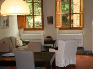 FLORENCE CENTRE: ROSSO FIORENTINO 3 - Florence vacation rentals