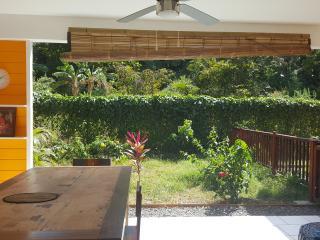 Habitation CALISSA votre gîte ZABRICOT - Bouillante vacation rentals
