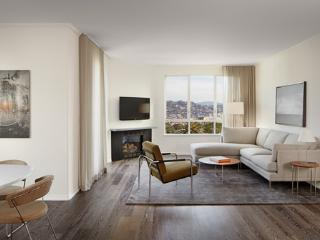 One Bed Deluxe apartment on Wilshire Boulevard LA - Beverly Hills vacation rentals