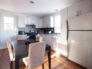 Bel appartement avec terrasse et verrière - Levis vacation rentals