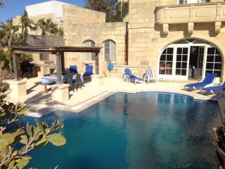 San Jose', 1GIADA g.nd floor, own entrance - Gharb vacation rentals