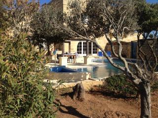 San Jose', 4 AMBRA first floor - Gharb vacation rentals