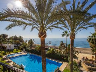 NumberOne Marbellamar, Front Line Beach Townhouse - Marbella vacation rentals