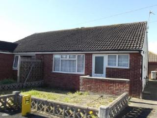 Holiday bungalow inc WiFi and Private Garden - Mablethorpe vacation rentals
