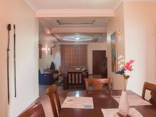 Penthouse apartment with unlimited free wifi and only 5 mins walk to the beach - Dar es Salaam vacation rentals