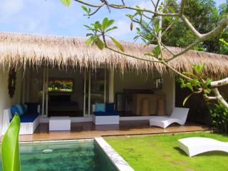 Tropical 2 BedRoom Villa private pool & garden 3 - Canggu vacation rentals