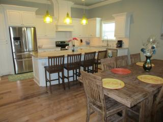 Redfish Retreat Sleeps 16  *No Flipkey Fee - Crystal Beach vacation rentals