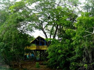 Howler House: Romantic Luxury Treehouse - Burrell Boom vacation rentals