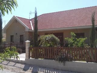 Roses Villa with Troodos mountain view - Trimiklini vacation rentals