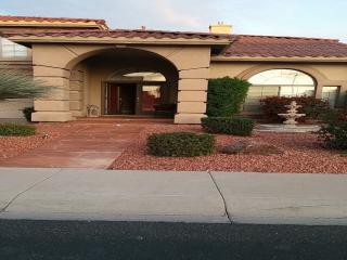 DREAMING SUMMIT LUXURY 5 BEDROOM FAMILY HOUSE - Litchfield Park vacation rentals