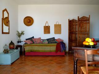 La Ginostra meravigliosa casa panoramica a Lipari - Lipari vacation rentals