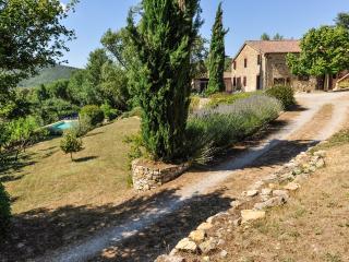 Casa Passerina - L'Umbria meno conosciuta - Montegiove vacation rentals