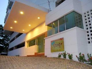 ORANGE!!! CONFORT AND RELAX!!! - Cartagena vacation rentals