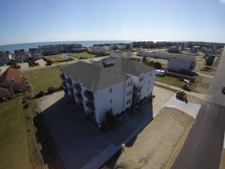 Station One 2-A, Decked Out 2 Bedroom Condo - Kill Devil Hills vacation rentals