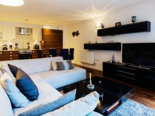 A fresh and modern two bed house in Balham - London vacation rentals