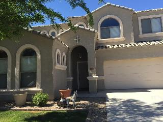 Beautiful Home in San Tan Valley - San Tan Valley vacation rentals