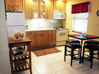 PUNTA VILLA COTTAGES - Punta Gorda vacation rentals