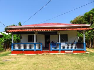 Charming House with Patio and Long Term Rentals Allowed (over 1 Month) - Little Corn Island vacation rentals