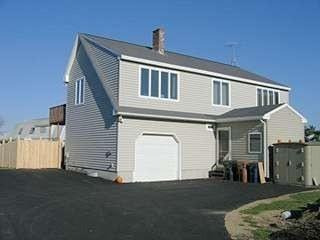 Outside - Family Friendly Home 500' From Beach - Quiet Area - Saco - rentals