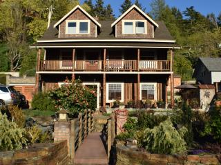4 bedroom House with Television in Seattle - Seattle vacation rentals