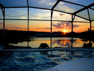 The Presidential Lodge - Kissimmee vacation rentals