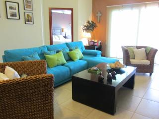 1,900 dlls a Month! Enjoy beach , Golf and Relax - Nuevo Vallarta vacation rentals