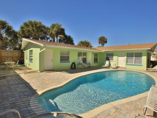 pool beach home 4 bedroom - New Smyrna Beach vacation rentals