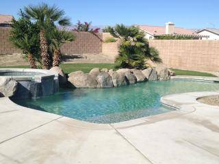 3 bedroom House with Internet Access in Indio - Indio vacation rentals