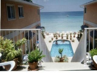 Coral Sands Resort: 2-BR, Sleeps 6, Full Kitchen - George Town vacation rentals