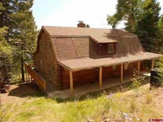 Scenic Seclusion in Beautiful Southern Colorado - Fort Garland vacation rentals