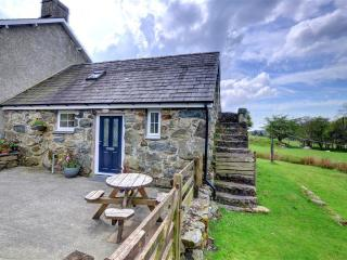 Comfortable 2 bedroom Cottage in Ganllwyd - Ganllwyd vacation rentals