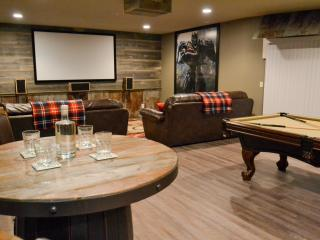 Brand New 7 BR, Branson, Game Room, Theater,Slps20 - Hollister vacation rentals