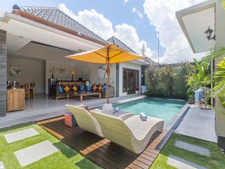 Holiday Villa 3BR in Seminyak-Bali - Seminyak vacation rentals