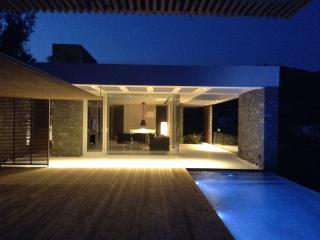 A-luxury villas - Plomari vacation rentals