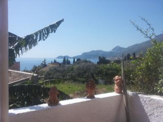 Jasmine vista mare - Letojanni vacation rentals