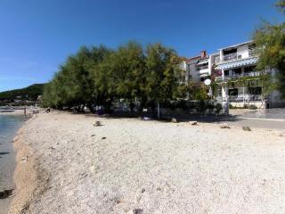 Beachfront budget apartment - Trogir vacation rentals