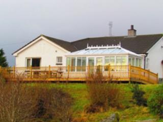 Kinnoull - wonderful home from home in Tarbert - Tarbert vacation rentals